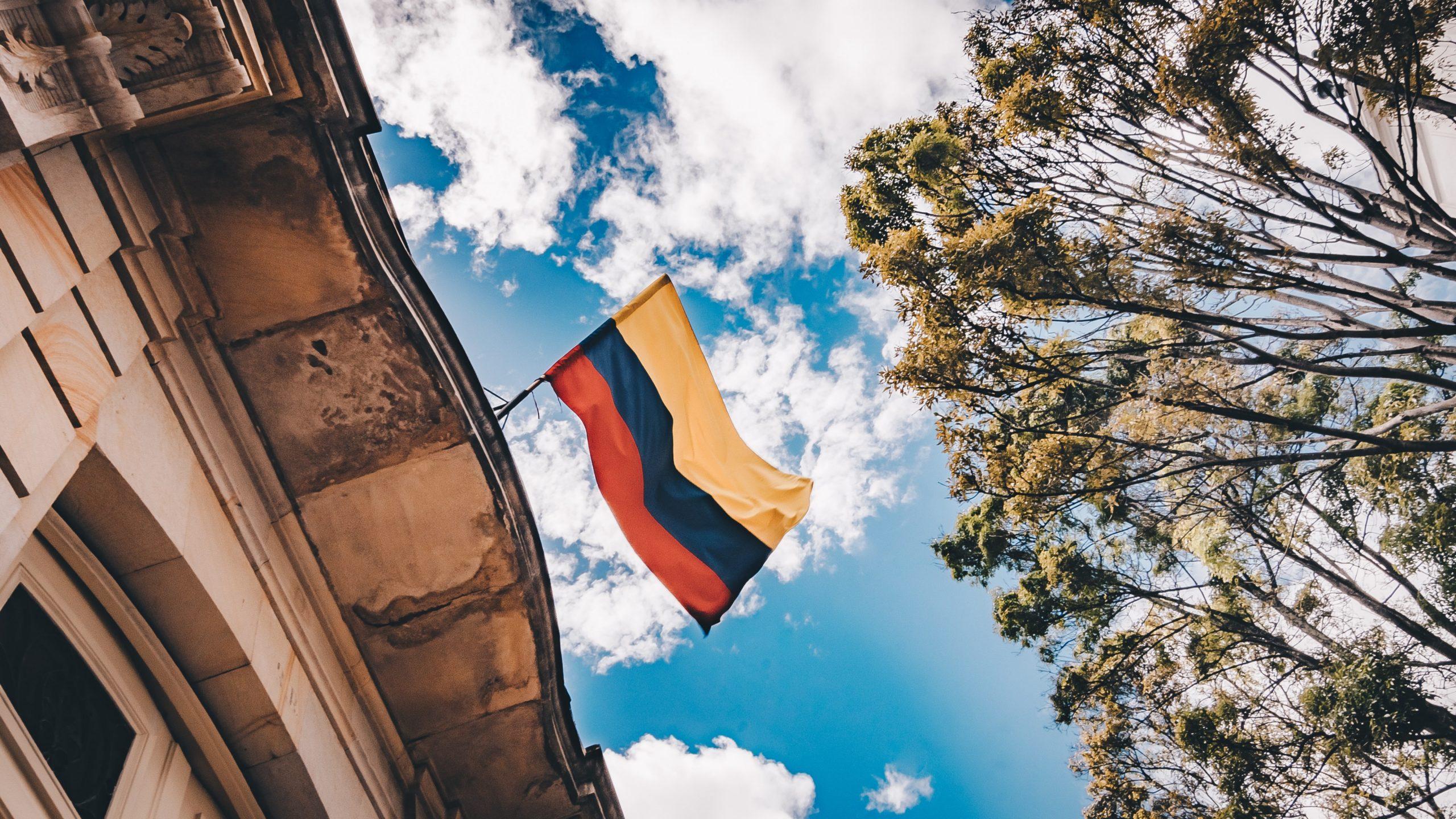 Processo di maternità surrogata in Colombia