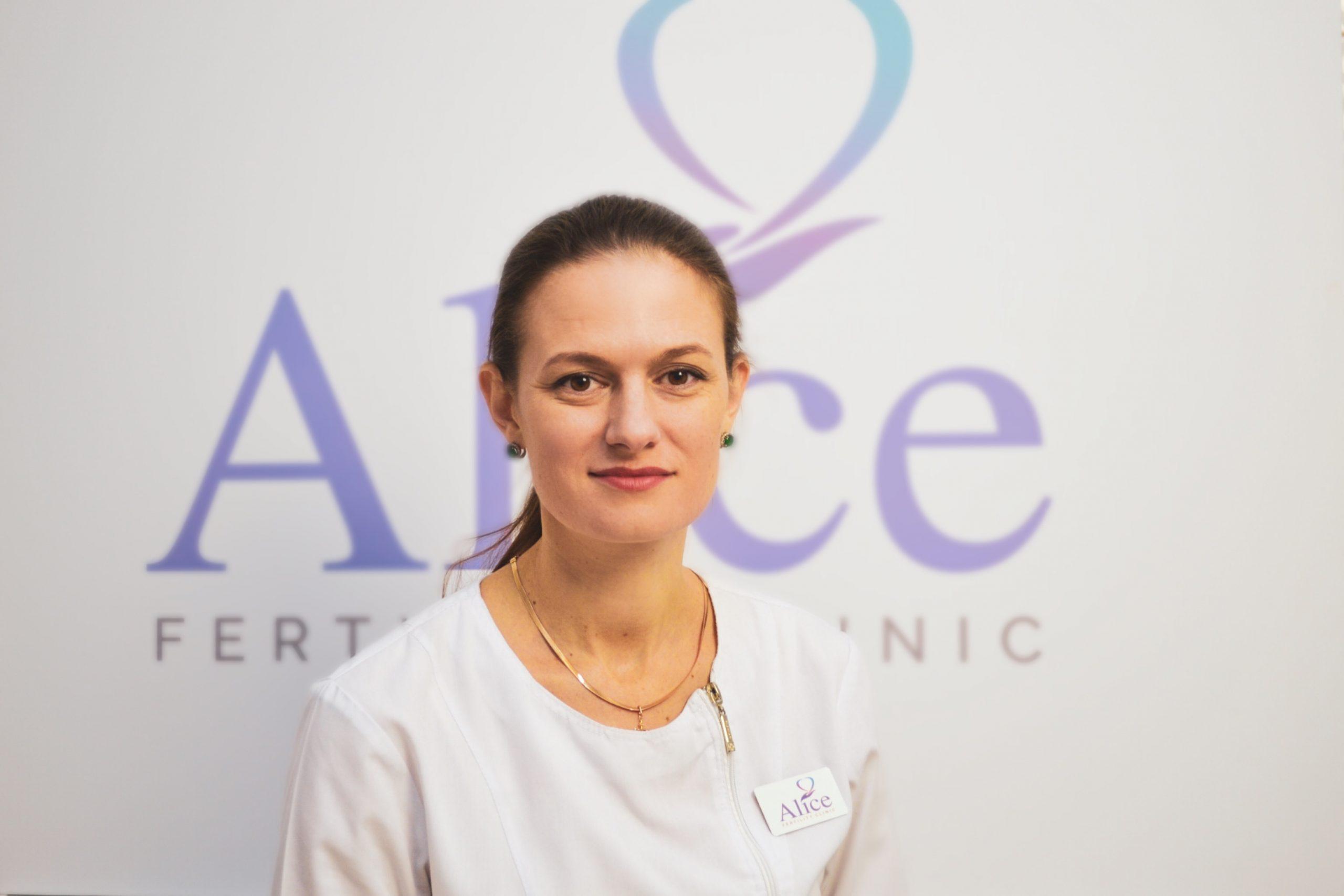 Dr Olga Sylaeva
