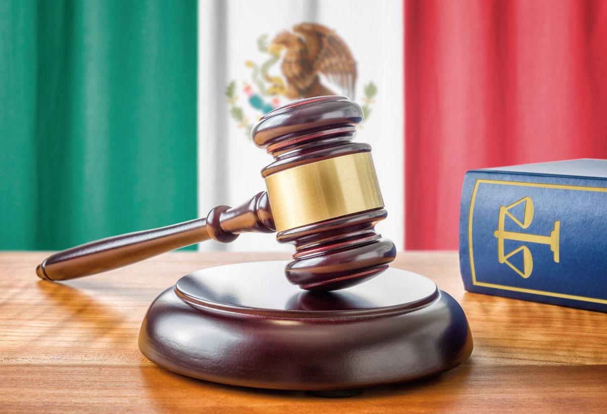 Legge sulla maternità surrogata in Messico