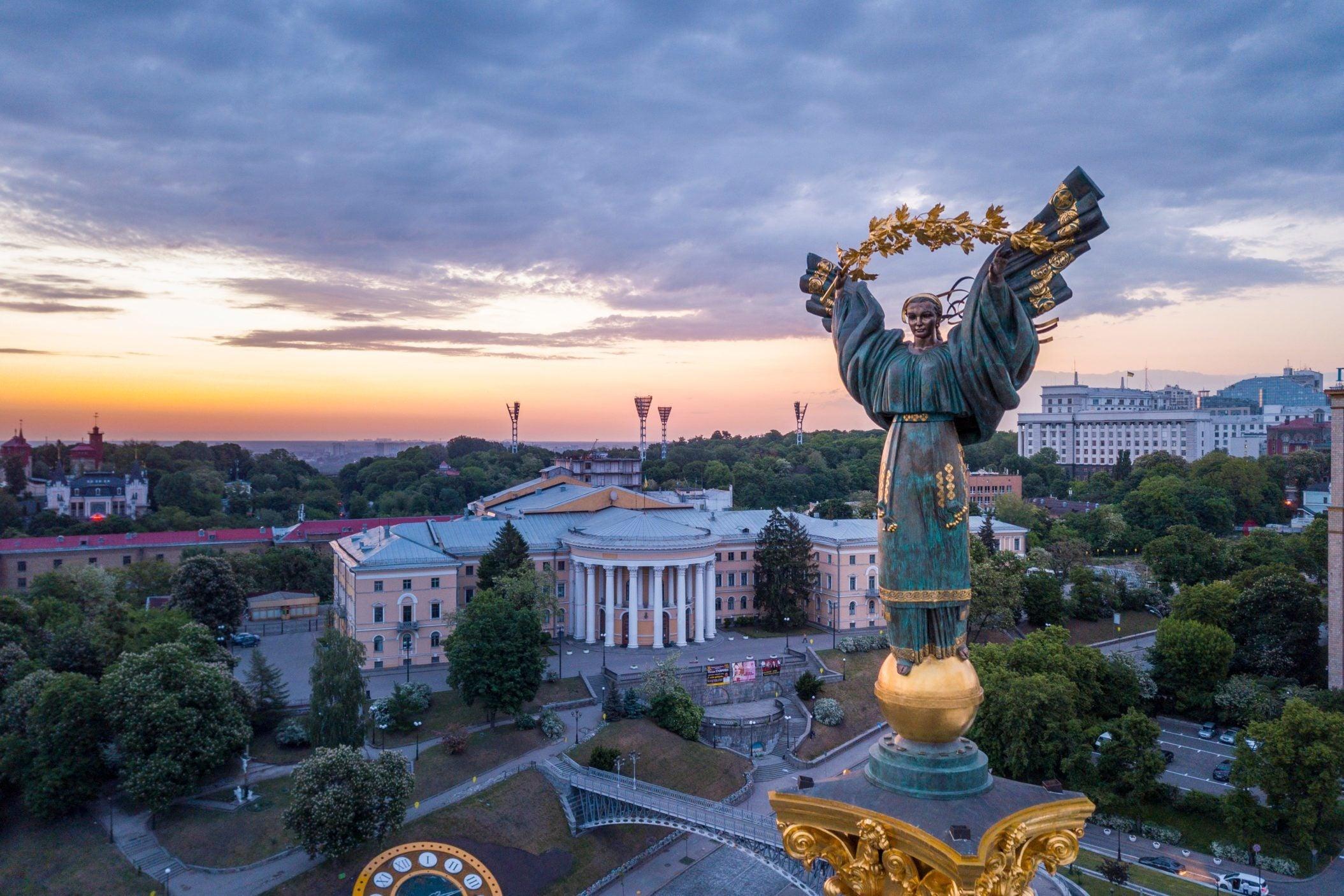Perché la maternità surrogata in Ucraina attraverso World Center Of Baby è l'opzione migliore
