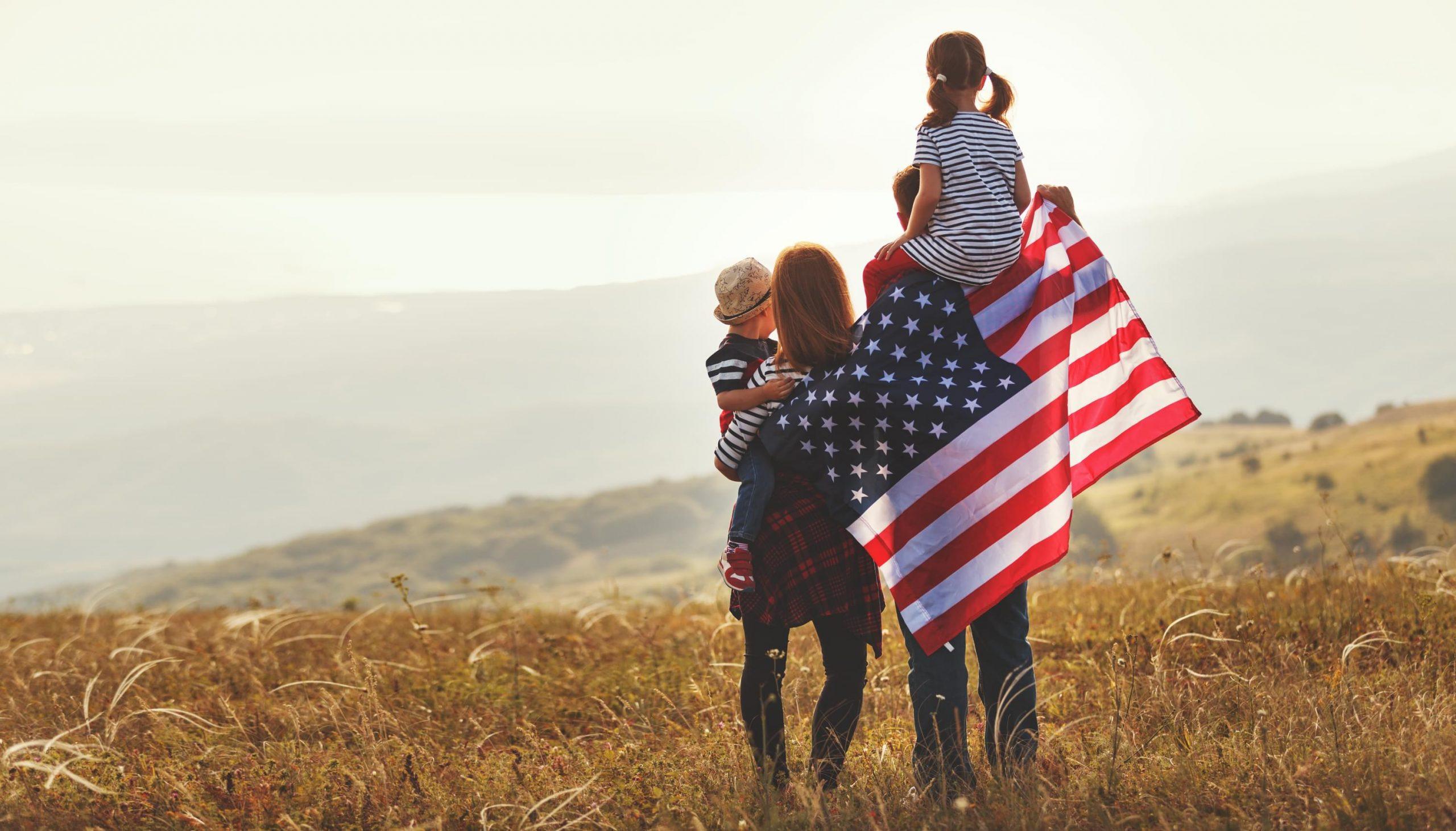 Maternità surrogata negli Stati Uniti