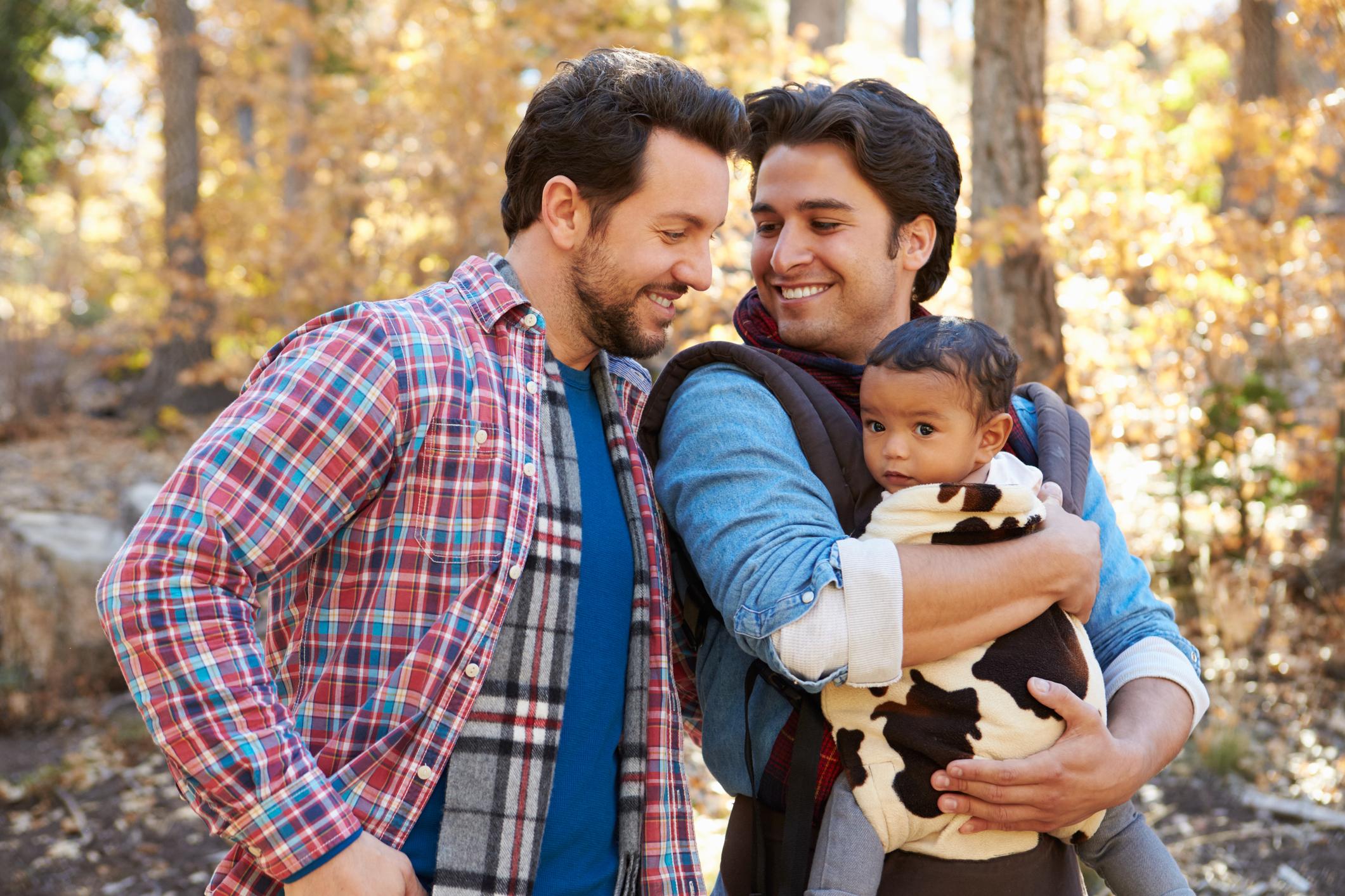 Maternità surrogata per gay in Australia