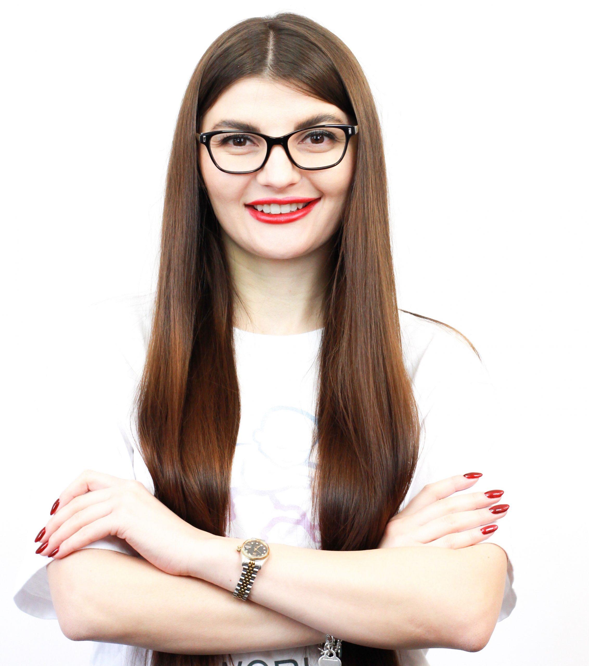 Tetiana Bondarenko